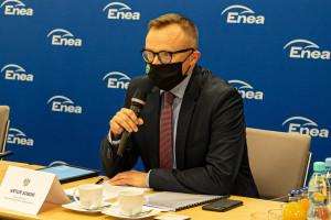Soboń: Ci, którzy odejdą z górnictwa otrzymają odprawy