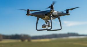 Nowe przepisy ws. lotów dronami