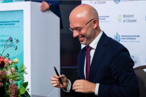Michał Kurtyka: program Bidena podobny do Europejskiego Zielonego Ładu