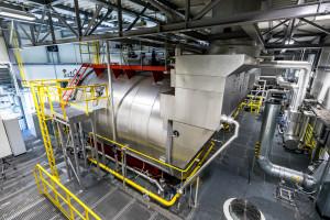 Nowa ciepłownia gazowa w spółce Spolana