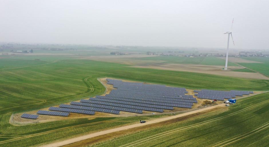Fotowoltaika, biogaz i offshore - to główne źródła OZE dla Polski