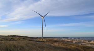 Sejm przyjął ustawę o promowaniu morskich farmach wiatrowych
