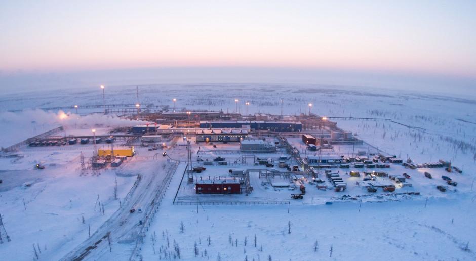 Rosjanie chwalą się odkryciem wielkiego złoża ropy