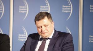 Marcin Sutkowski o tym, dlaczego kopalnia to dobry biznes