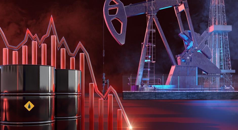 Ropa zalicza kolejny tydzień ze wzrostem