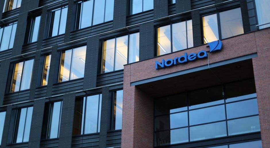 Grupa Nordea wycofuje się z Rosji