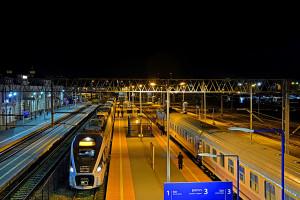 Wracają bezpośrednie pociągi na trasę Białystok-Hajnówka