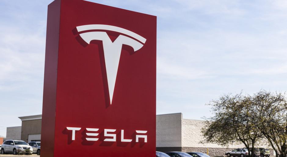 Prace na budowie Gigafactory wstrzymane. Tesla nie wpłaciła kaucji