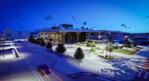 Budimex wybuduje dworzec za 190 mln zł