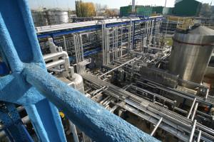 Orlen finalizuje inwestycję w produkcję zielonego glikolu w Trzebini