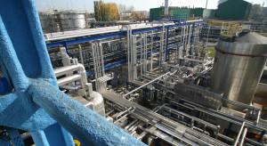 PKN Orlen: instalacja do produkcji glikolu w Trzebini prawie gotowa