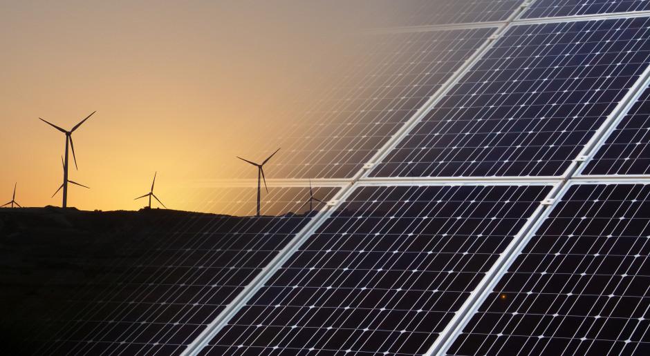 W piątek w Polsce padł rekord generacji prądu ze źródeł odnawialnych