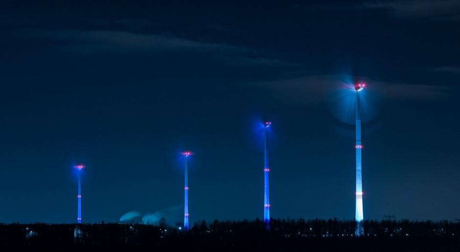 BMW zmienia turbiny wiatrowe w adwentowe świece