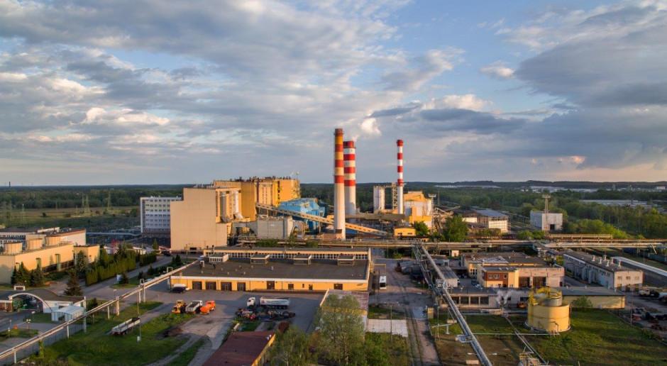 PGE EC z pozwoleniem na budowę bloku gazowego w Bydgoszczy