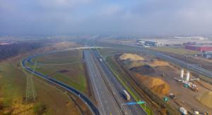 GDDiKA: w 2021 r. poprawa warunków podróżowania na A1