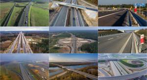 Nowe autostrady, drogi ekspresowe i obwodnice. Oto bilans 2020 roku
