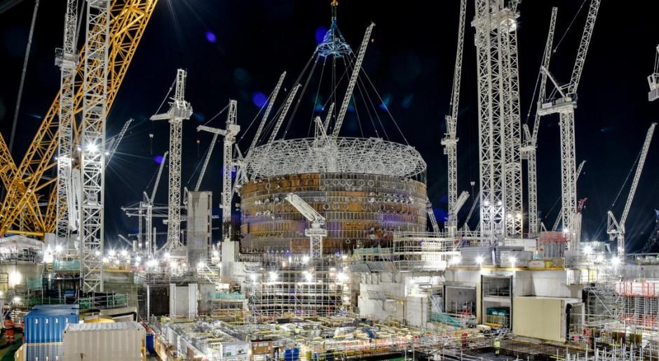 Od Francji po Indie: firmy z Polski na budowach elektrowni jądrowych