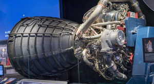 Lockheed Martin kupuje producenta silników rakietowych
