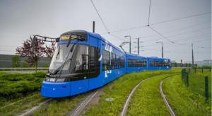 Jest kontrakt na budowę linii tramwajowej w Krakowie za 1,1 mld zł