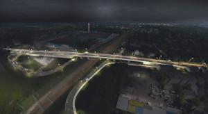 Skanska wybuduje wiadukt nad linią kolejową