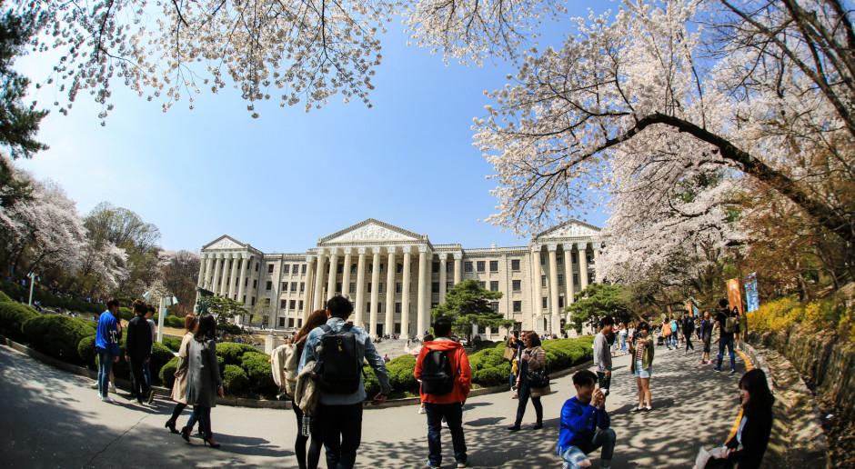 Korea Płd. ustawą zobowiązała się do neutralności klimatycznej