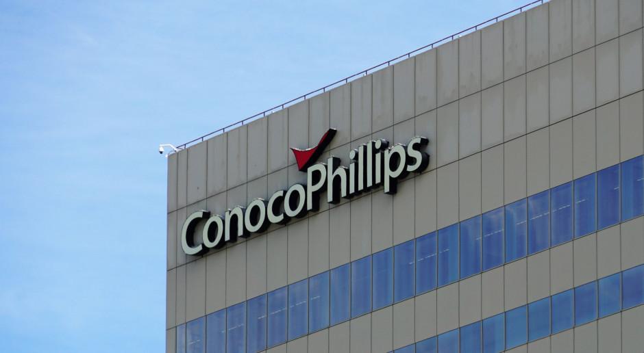 ConocoPhillips znalazł ropę na Morzu Norweskim