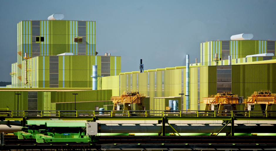 ArcelorMittal i Nippon Steel zbudują nowy piec w USA