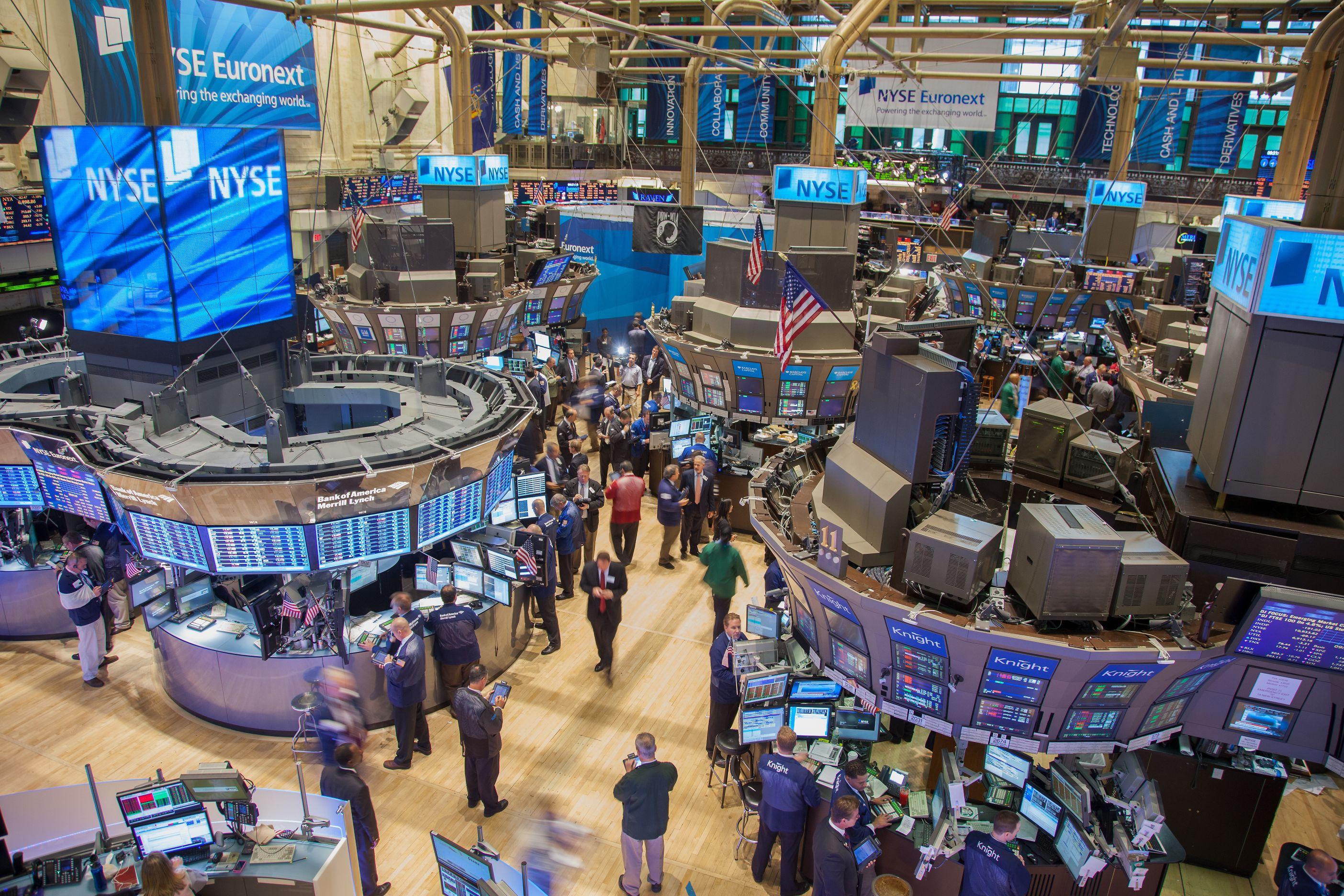 Bartosz Pawłowski, dyrektor ds. inwestycji bankowości prywatnej mBanku: zwiększenie udziału części akcyjnej w portfelu wydaje się nieuniknione (fot. Shutterstock)