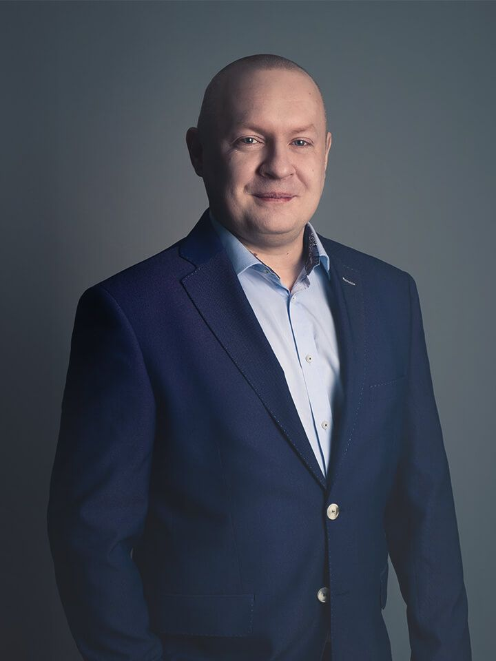 Rafał Baranski, fot. mat. pras.
