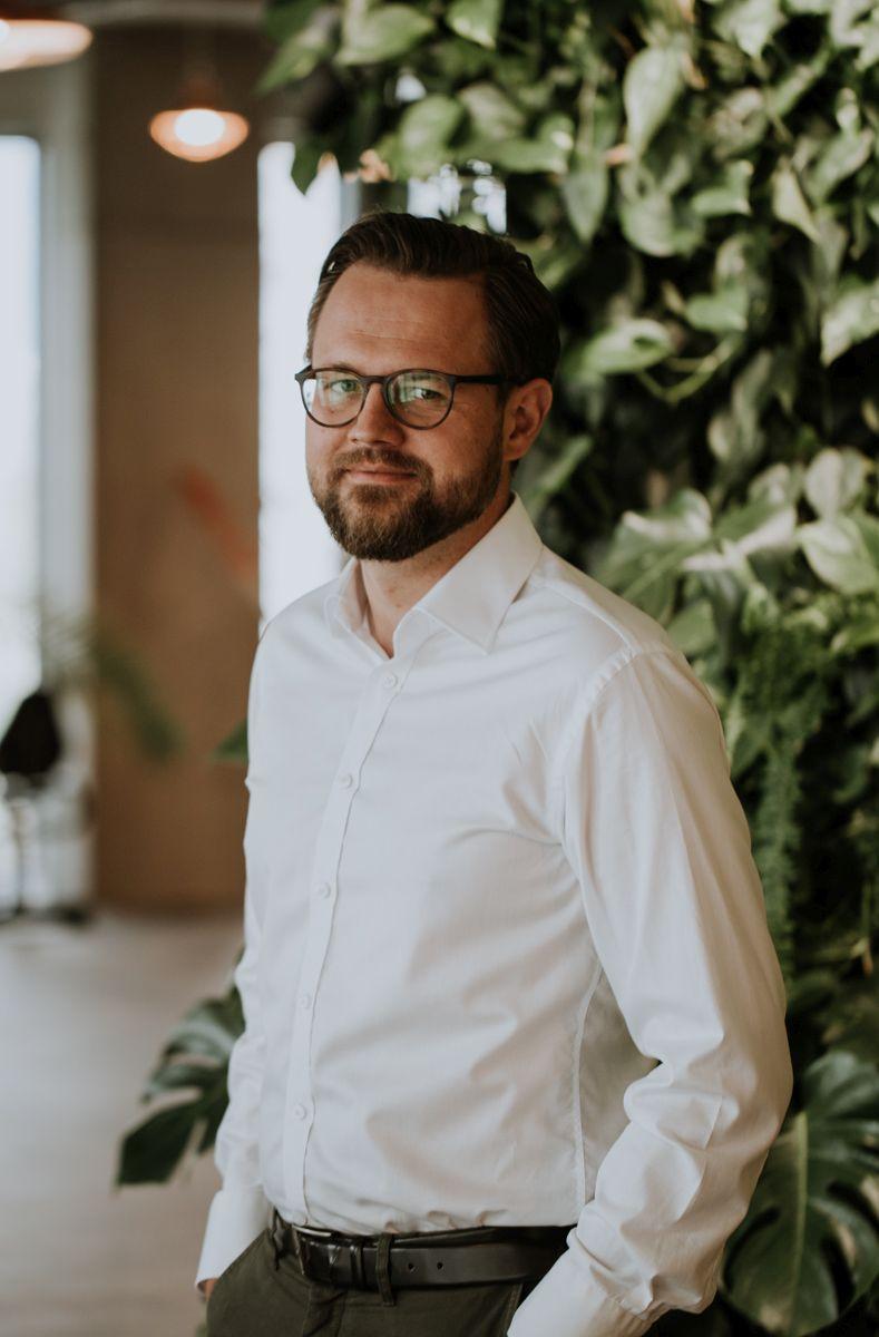 Piotr Aftewicz, fot. mat. pras.