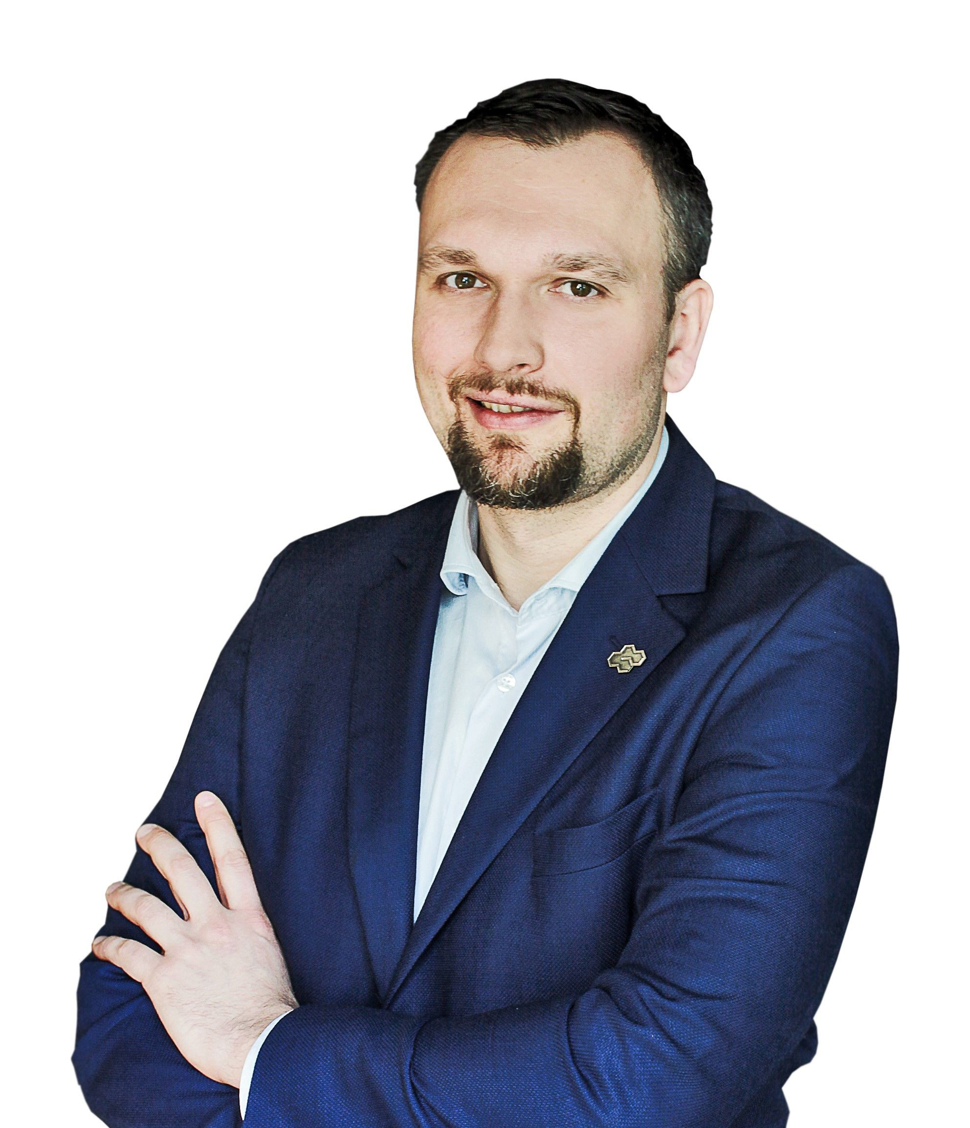 Grzegorz Kosiński, fot. mat. pras.