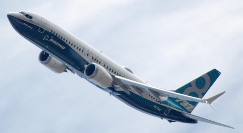 W Boeingu powiało optymizmem