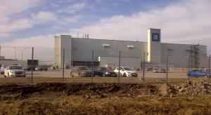 Hyundai kupił od GM nieczynną fabrykę w Rosji