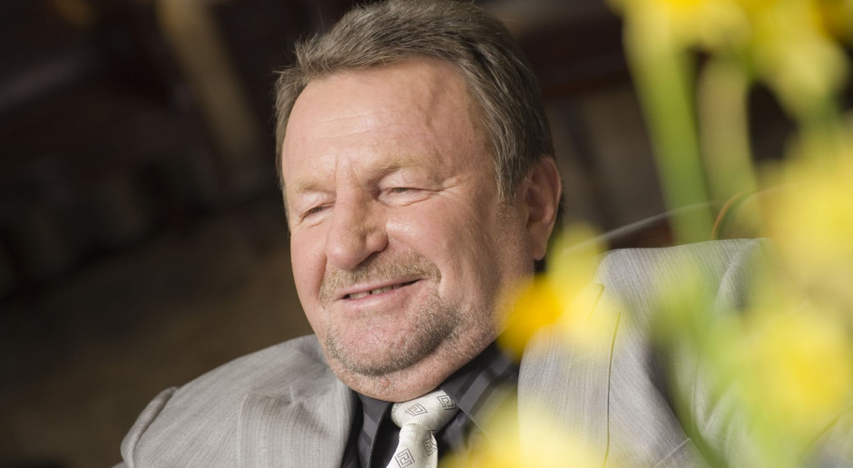 Józef Wojciechowski: nie boję się inwigilacji, jeśli ma pomóc
