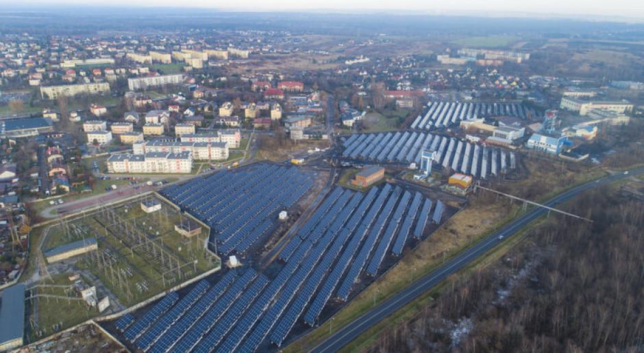 Padł rekord produkcji energii ze źródeł fotowoltaicznych w Polsce