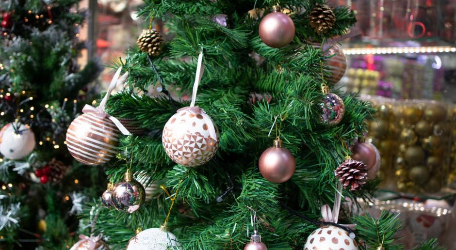 Artykuły bożonarodzeniowe - polska specjalność eksportowa