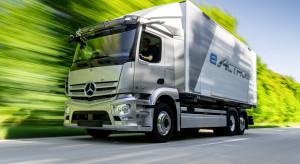 Daimler chce wydzielić dział ciężarówek i wprowadzić go na giełdę