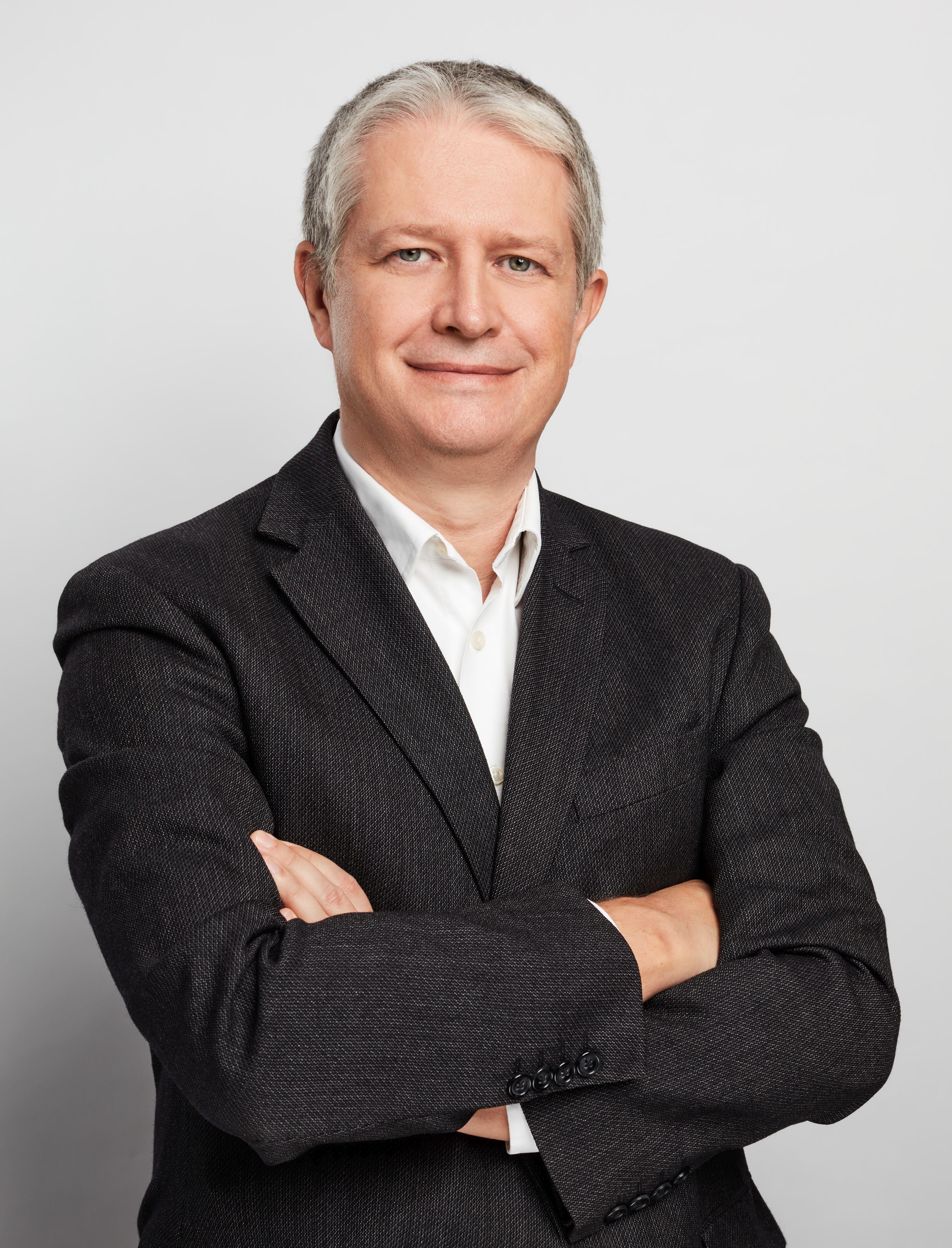 Maciej Krzyżanowski, fot. mat. pras.
