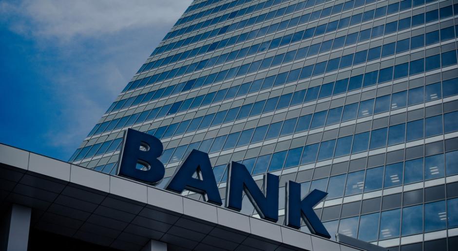 Banki zanotowały duże spadki zysków