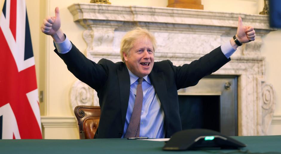 Wielka Brytania i Unia Europejska w końcu się dogadały