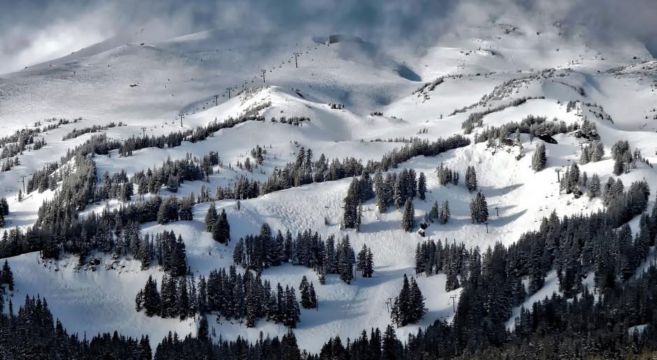 Iran: Obfite opady śniegu; zginęło dwóch wspinaczy