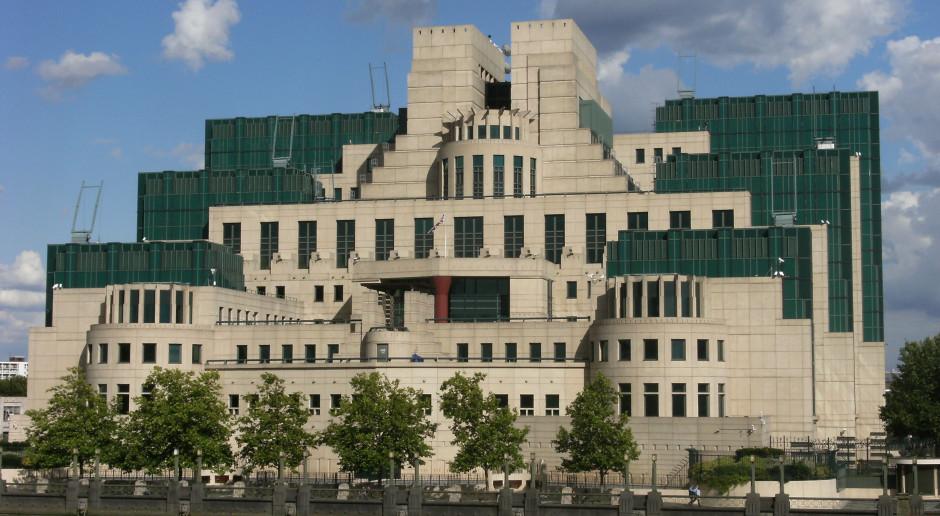 Rosja: Zmarł George Blake, agent MI6, który przeszedł na stronę KGB