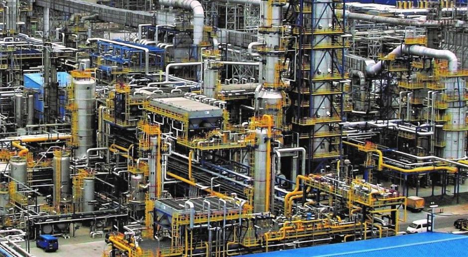 Lotos wytworzył biokomponenty LPG i oleju napędowego