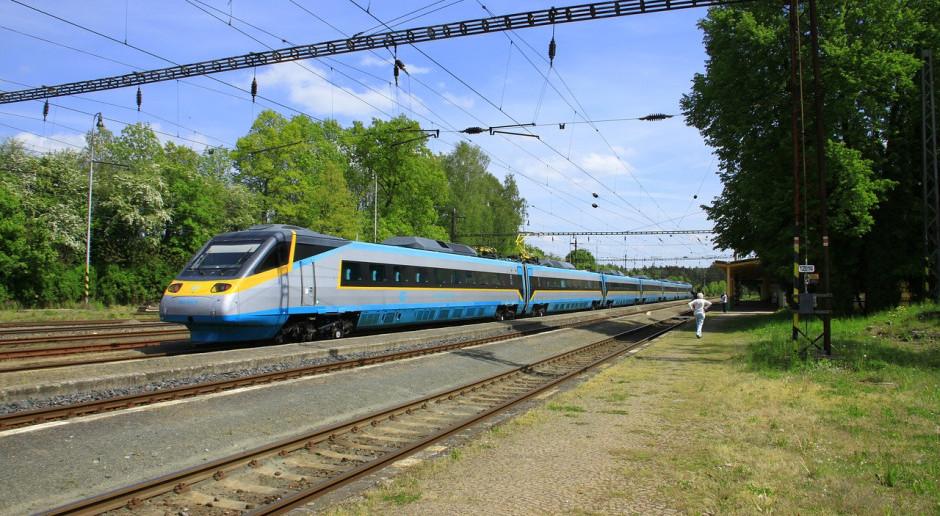 PKP PLK proponują wzrost opłaty dla przewoźników pasażerskich średnio o 8,7 proc.