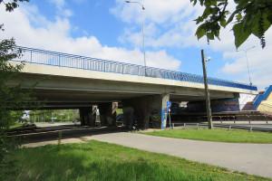 Bydgoszcz: Wiadukt zostanie rozebrany