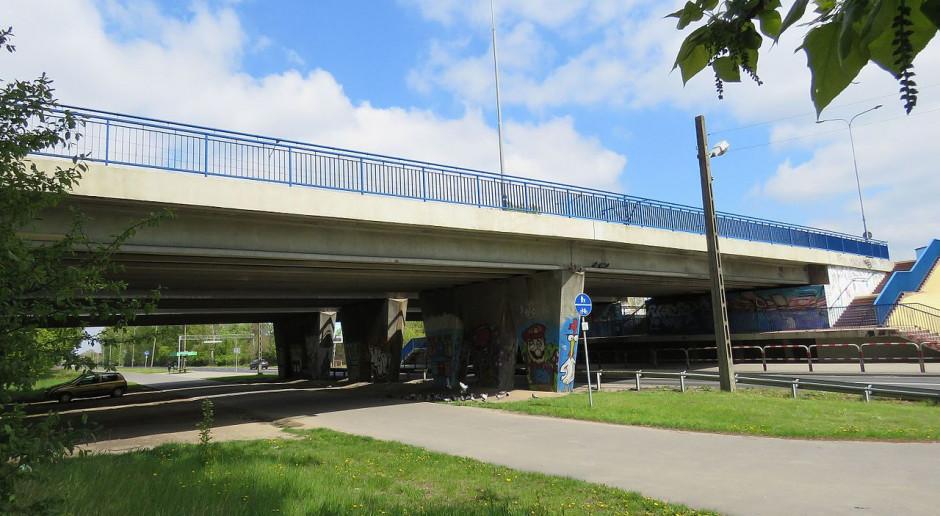 Małopolskie: Rusza modernizacja trzech wiaduktów w Chrzanowie
