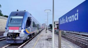 Bydgoszcz: Pesa zakończyła dostawę 10 pociągów na Sardynię