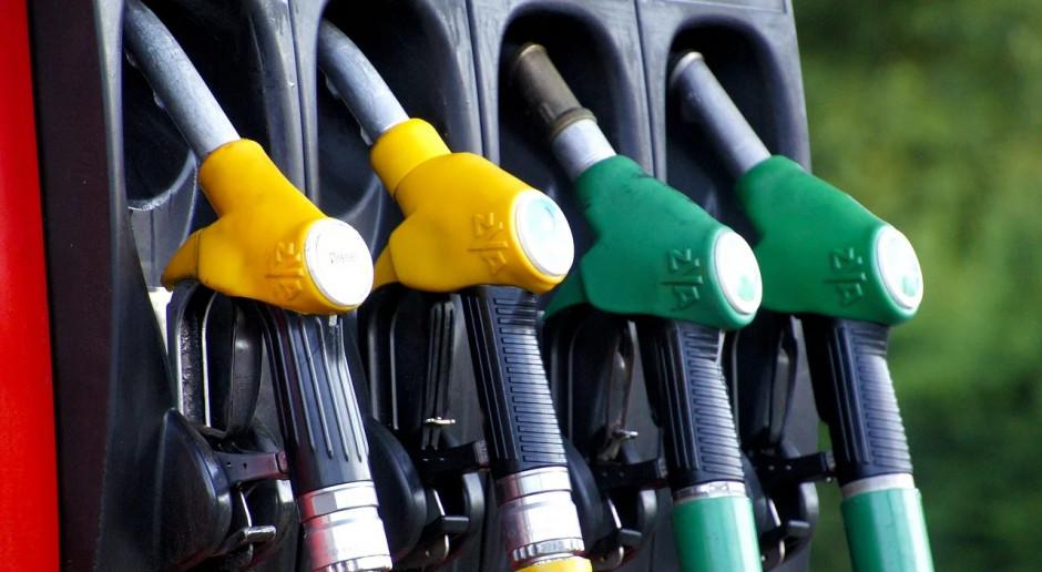 Rok 2021 zacznie się od podwyżek cen paliw na stacjach