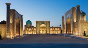 Patriotyczny smartfon dla mieszkańców Uzbekistanu