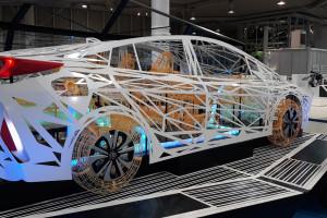 Azjatyckie firmy blisko patentu, który zmieni rynek samochodów elektrycznych